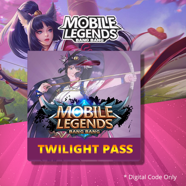 Mobile Legends Twilight Pass (SEA)
